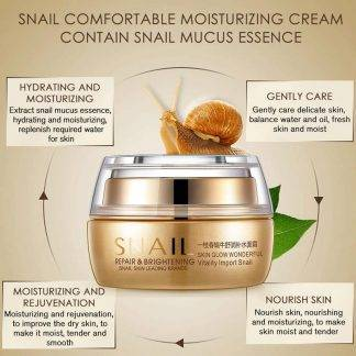 Moisturizing Face Cream Remove Age Spot Scar Pigment Whitening Anti Wrinkle Cream Beauty Miracle Glow Day & Night Cream