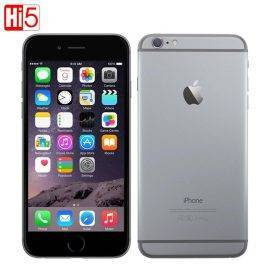Unlocked Apple iPhone 6 / iphone 6 Plus mobile phone 4.7 & 5.5″ Dual Core 16G/64GB/128GB Rom IOS 8MP Camera 4K video LTE