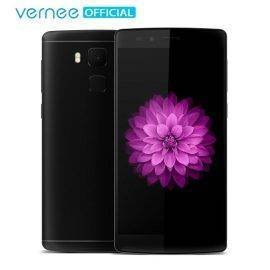 Vernee Apollo X Cellphone MTK Helio X20 Deca-Core 5.5″ Mobilephone 4G RAM 64G ROM 4G Lte 13.0MP Camera Android 6.0 Smartphone