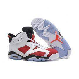 Jordan Air Retro 6 Men Basketball shoes Infrared Oreo WhiteInfared-Black Olympic Carmine Athletic Outdoor Sport Sneakers 41-46