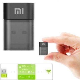 Xiaomi Colorful Mini Wifi 150Mbps 2.4GHz Portable Mini USB Wireless Router wifi adapter WI-FI emitter Internet Adapter with APP