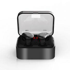 SYLLABLE D9 TWS Wireless Bluetooth Earphones True Stereo Earbud Waterproof Headset for Phone HD Communication Portable with Mic