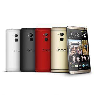 Unlocked HTC One Max RAM 2GB ROM 16/32GB Quad-core 3G&4G Mobile Phone 5.9inch 4MP WIFI GPS dropshipping ONE MAX phone htc phone