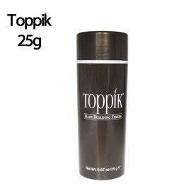 TOPPIK Keratin Hair Building Fibers 10 Colors Hair Loss Treatment Care Conceal Thinning Hair Fiber Eyelash Extension Beauty
