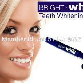Teeth Whitening Pen Tooth Gel Whitener Bleaching System Stain Eraser Remove PH Neutral