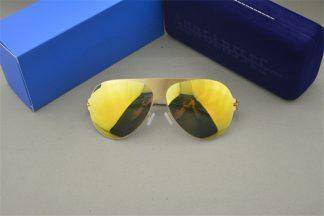 Mykita Germany Franz Luxury Celebrity Hand Made Mirror Sunglasses Men & Women