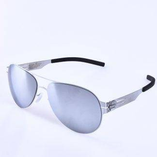 Pilot Brand Polarized sunglasses men sun glasses women screwless eyewear Fashional eyeglasses with original case