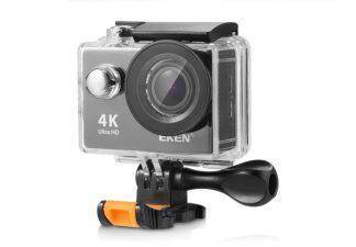 Original Eken H9 / H9R Ultra HD 4K Action Camera 30m waterproof 2.0′ Screen 1080p sport Camera go extreme pro cam
