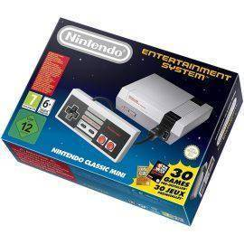 Nintendo Entertainment System: NES Classic Mini EU Edition