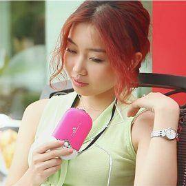 Mini Portable Hand Held Desk Air Conditioner Humidification Cooler Cooling Fan Air Conditioner Ventilateur