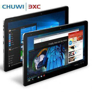Chuwi Hi10 Pro 10.1 inch IPS Tablet PC 4G 64G Windows 10 Android 5.1 1920×1200 2 in 1 Tablets Intel Cherry Trail x5-Z8350 Type-C