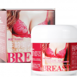 300g Breast Enhance Cream Puerarin Essence Butt Enlargement Plant Natural Massage Cream Bella Must UP Big Bra