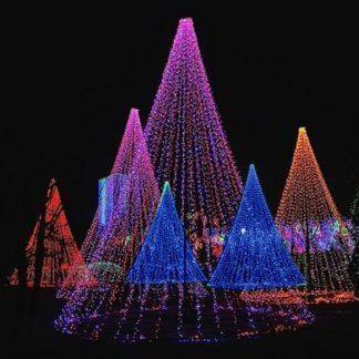 Christmas Decoration Light 10M 100 LED String Light Wedding Garland Outdoor Rope LED Lamps Christmas Tree Ornaments Decor