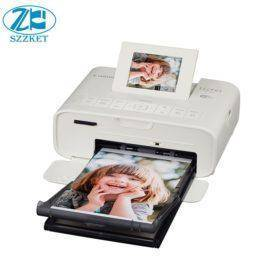 Photo Printer Mobile Phone wifi Home Wireless Mini Photo Printer Wash Photo Machine