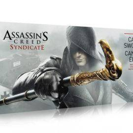 Assassins creed Syndicate 1 to 1 Pirate Hidden Blade Edward Kenway Cosplay action figure toys Christmas gift NO BOX