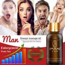 Manbird Penis Enlargement Cream Essential Oil Gel Help Male Dick Growth Delay Ejaculation Long Lasting Excitement Sex Products