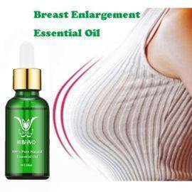 Breast Enlargement Essential Oil Frming Enhancement Breast Enlarge Big Bust Enlarging Bigger Chest Massage Breast Enlargement