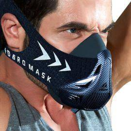 Covid 19 sports mask Fitness ,Workout ,Running , Resistance ,Elevation ,Cardio ,Endurance Mask For Fitness training sports mask 3.0