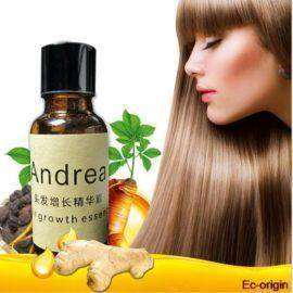 AMEIZII Andrea Ginger Extract Dense Hair Fast Sunburst Hair Growth Essence Ship From USA