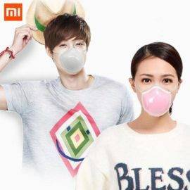 2020 new Xiaomi Q7 electric anti haze non suffocating electric air supply mask is suitable for daily travel