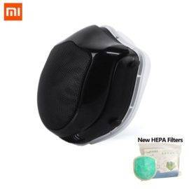 Xiaomi mijia original Q5s washable trend mask anti haze dustproof and breathable protection