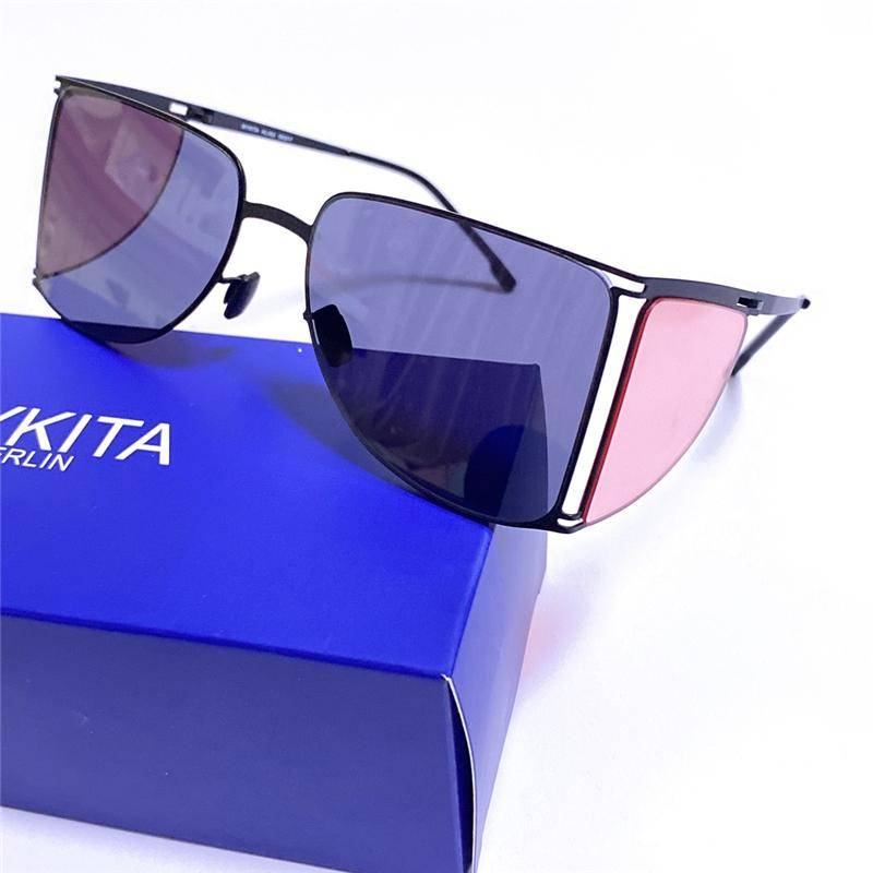 MYKITA and HELMUT LANG Mykita ultralight frame With Original Case