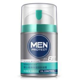 Men Deep Moisturizing Oil-control Face Cream Hydrating Anti-Aging Whitening Shrink Pores Lotion Day Cream Skin Care